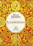 Jefferies Dina - A zafírözvegy [eKönyv: epub, mobi]