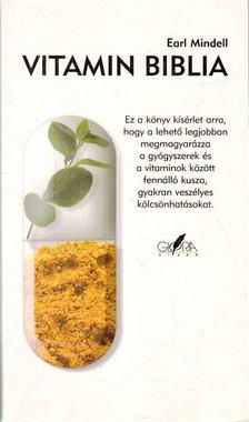 Vitamin Biblia [antikvár]