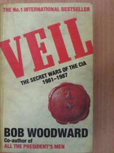 Bob Woodward - Veil [antikvár]