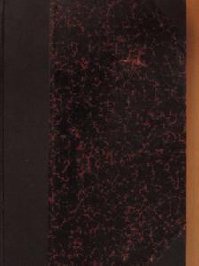 Ady Lajos - Országos Középiskolai Tanáregyesületi Közlöny 1932-1934. január-december [antikvár]