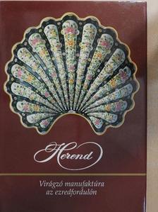 Szelényi Károly - Herend [antikvár]