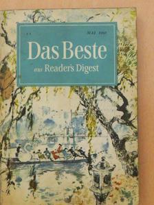 Beth Day - Das Beste aus Reader's Digest Mai 1960 [antikvár]