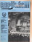 Repülés-űrrepülés 1973. április [antikvár]
