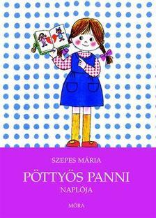 SZEPES MÁRIA - Pöttyös Panni naplója