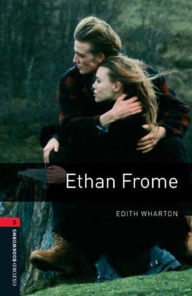 Edith Wharton - Ethan Frome - Obw Library 3 Mp3 Pack 3E*