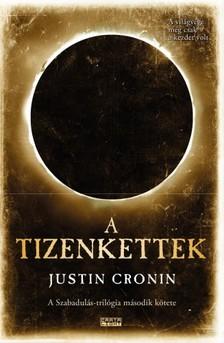 Justin Cronin - A Tizenkettek [eKönyv: epub, mobi]