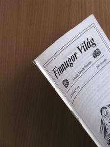 Csúcs Sándor - Finnugor Világ 2005. december [antikvár]