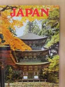 Japan [antikvár]