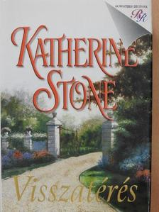 Katherine Stone - Visszatérés [antikvár]