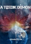 Zoltán Szemán - A tizedik démon [eKönyv: epub, mobi]