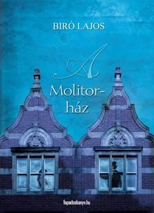 Bíró Lajos - A Molitor-ház [eKönyv: epub, mobi]