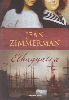 ZIMMERMAN, JEAN - Elhagyatva