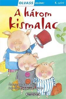 Olvass velünk! (1) - A három kismalac