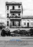 Lukácsi Ákos, Kiss Anita - Miért éppen Havanna?