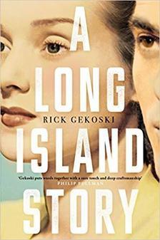 Gekoski, Rick - A Long Island Story