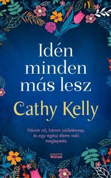 Cathy Kelly - Idén minden más lesz [eKönyv: epub, mobi]