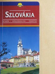 Schmidt Egon - Szlovákia [antikvár]