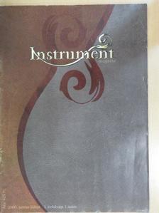 Angler Ákos - Instrument Magazin 2000. június-július [antikvár]