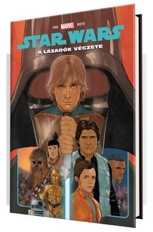 Greg Pak-Phil Noto - Star Wars: A lázadók végzete