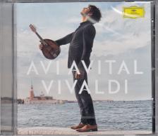 Vivaldi - AVI AVITAL - VIVALDI CD