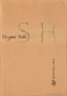 Horgas Béla - Súgja hang [antikvár]