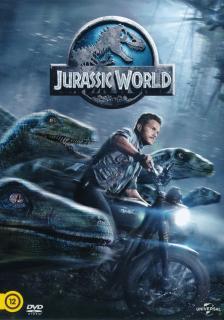 TREVORROW - JURASSIC WORLD