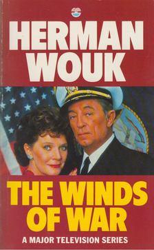 Herman Wouk - The Winds of War [antikvár]