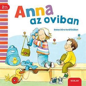 Regina Schwarz - Anna az oviban