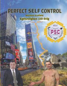 Michael Scofield - PERFECT SELF CONTROL