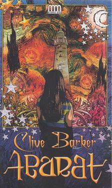 Clive Barker - Abarat [antikvár]