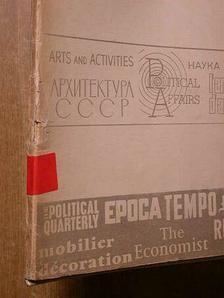 Iszlai Zoltán - Idegen nyelvű folyóiratok jegyzéke nagyobb közművelődési könyvtáraknak [antikvár]