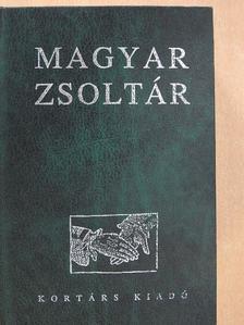 Balassi Bálint - Magyar zsoltár [antikvár]