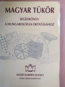 Ady Endre - Magyar tükör [antikvár]