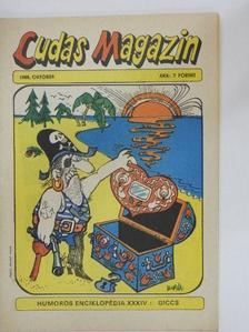 Brenner György - Ludas Magazin 1988. október [antikvár]