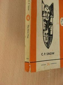C. P. Snow - The New Men [antikvár]