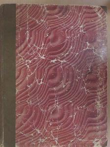 Gabányi Árpád - Regényvilág 1882-83. II. (fél évfolyam) [antikvár]