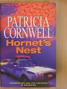 Patricia Cornwell - Hornet's Nest [antikvár]