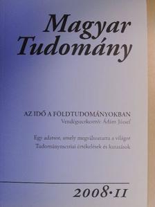 Árkai Péter - Magyar Tudomány 2008/11. [antikvár]
