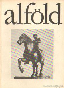 KOVÁCS KÁLMÁN - Alföld 1976/9. [antikvár]