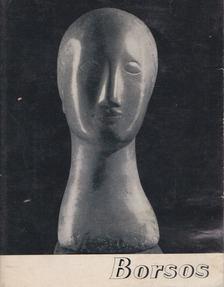 László Gyula - Borsos [antikvár]