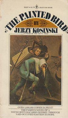 KOSINSKI JERZY - The Painted Bird [antikvár]