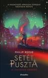 Philip Reeve - Setét puszta [eKönyv: epub, mobi]