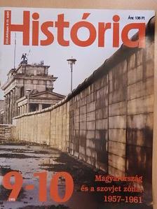 Antal Andrea - História 1995/9-10. [antikvár]