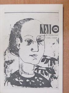 Budai György - Kevi Kör 1975/3. [antikvár]