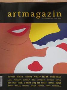 Aknai Katalin - Artmagazin 2004. május [antikvár]