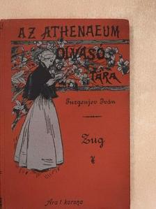 Ivan Szergejevics Turgenyev - Zug/Paszinkov Jakov [antikvár]