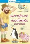 Olvass velünk! (1) - Kérdések az állatokról