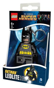 .- - LEGO Batman világítós kulcstartó