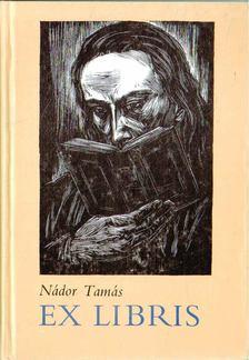 Nádor Tamás - Ex Libris [antikvár]