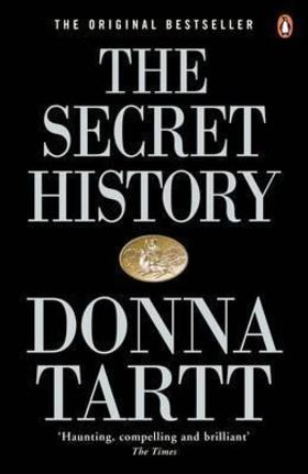 Tartt, Donna - The Secret History